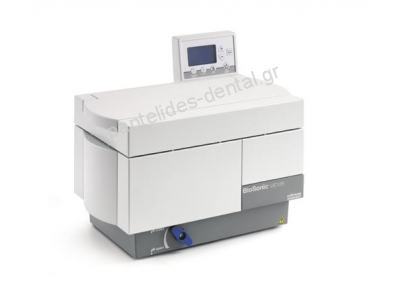 BIOSONIC UC125 ULTRASONIC CLEANER [D09CW06]