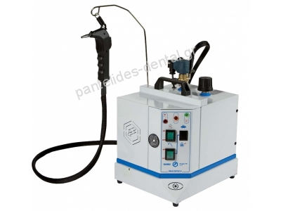 STEAM CLEANER GP 92.4 [I15OM01]